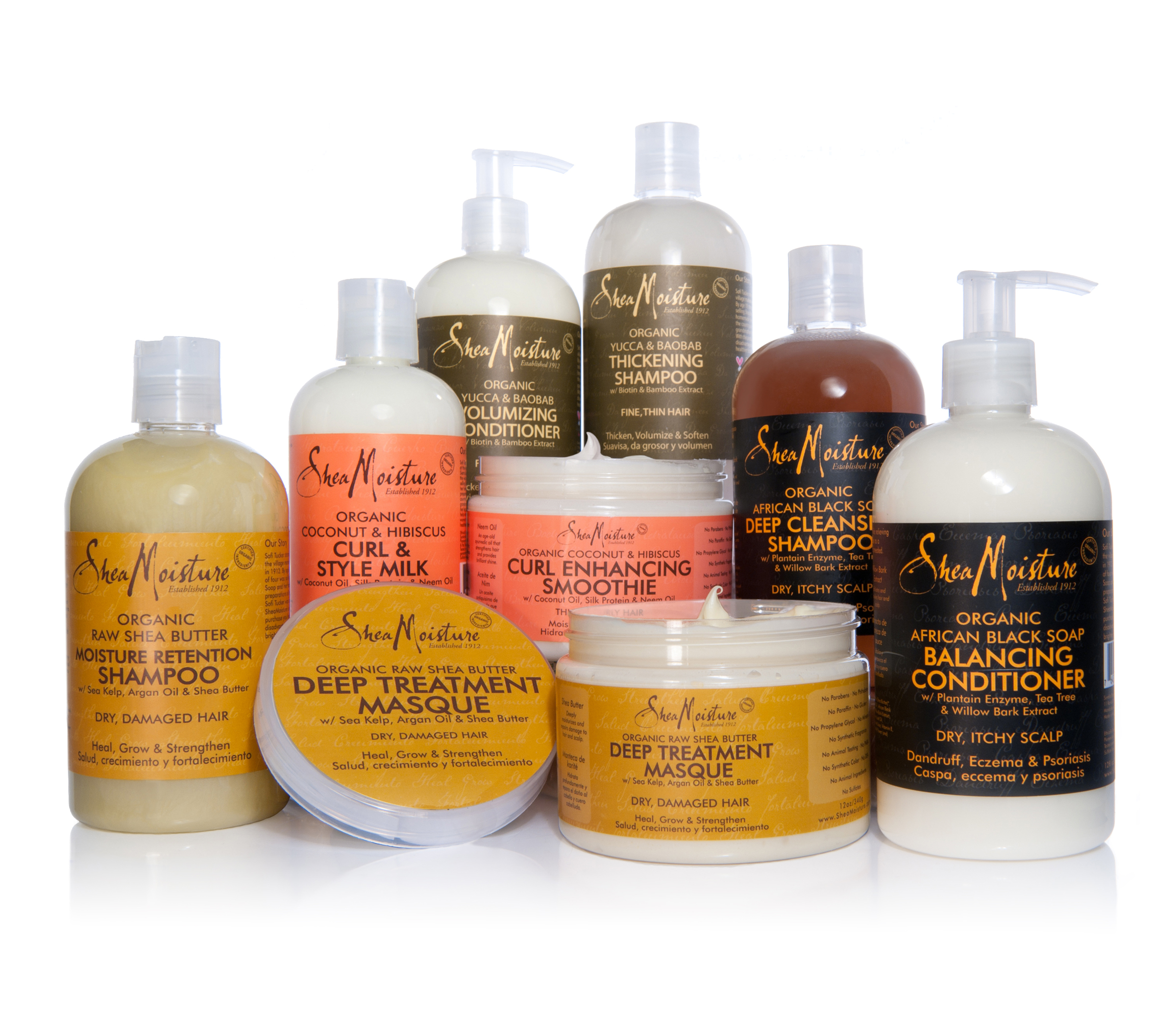 Target Hair Products For Natural Hair