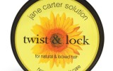 Jane Carter twist & lock
