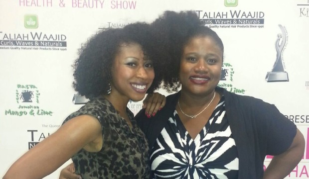 World Image Naturals The World Natural Hair
