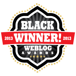 Black Web Blog Awards